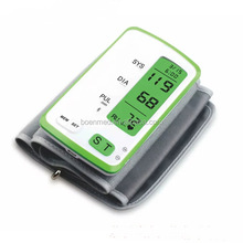Bluetooth4.0 Automatically Arm Digital Blood Pressure Monitor