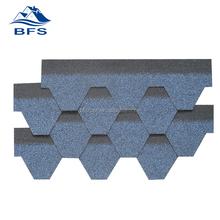 High Quality GAF Standard Harbor Blue Cheap Price roofing in nigeria