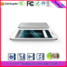 New products 2014 hot Ultra slim android tablet dual sim mobile phone with voice changer 3g smart phones