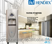 RO water filter dispenser