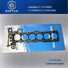 Auto Engine Cylinder Head Gasket for M52 M54256S3 2.5L 2.8L 3.0L 325I 328I 530I X5