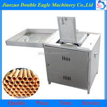 high quality and commercial egg roll waffle maker/pancake making machine