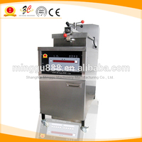 KFC chicken chips fryer oil gas fryer double, henni peni gas churro machine and fryer automatic