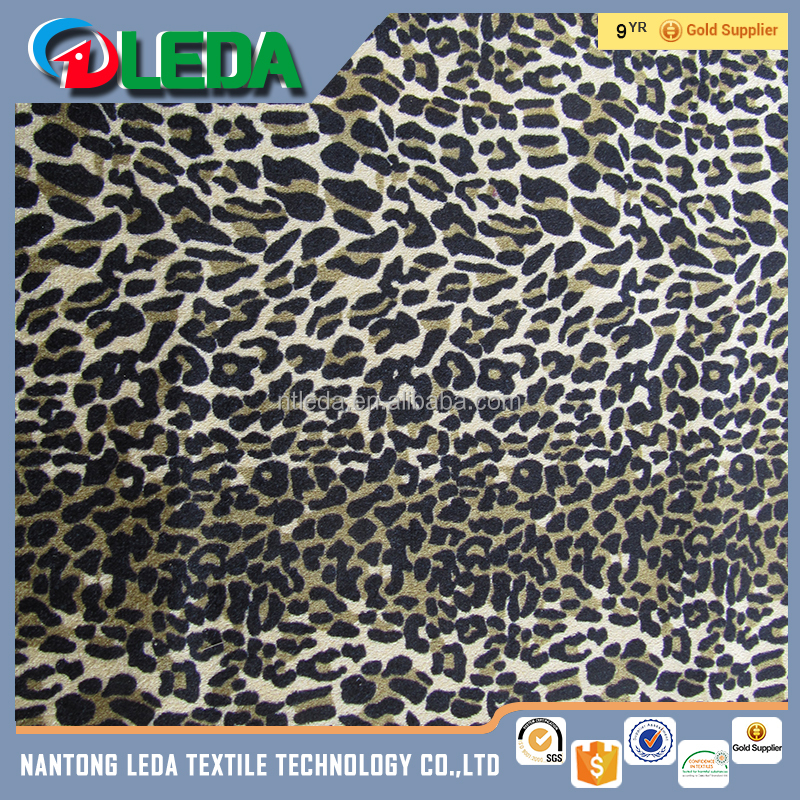 Customized super quality good price china fabric textile factory
