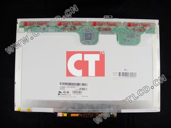 "15.4""laptop lcd panel LP154WU1-A1K3"