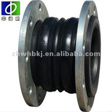 NR/EPDM Double Sphere Rubber Expansion Joint for Concrete
