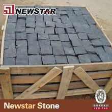 Newstar outdoor cheap granite patio paver stones flooring tile for sale