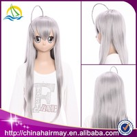 Discount Offered Trade Assurance Wholesale Long Staight Cheap Cosplay Wig