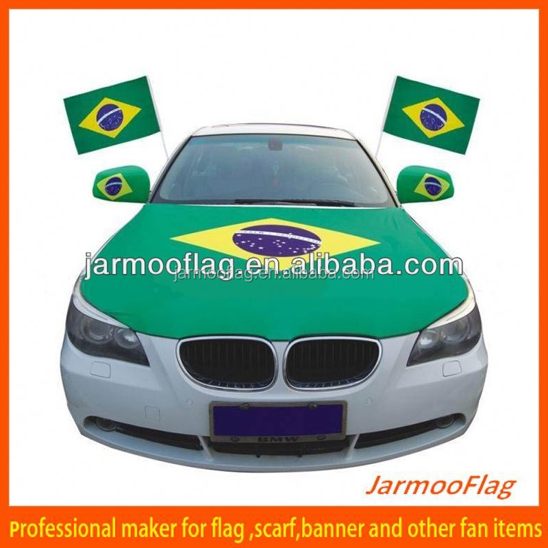 custom made sports chequered car flag