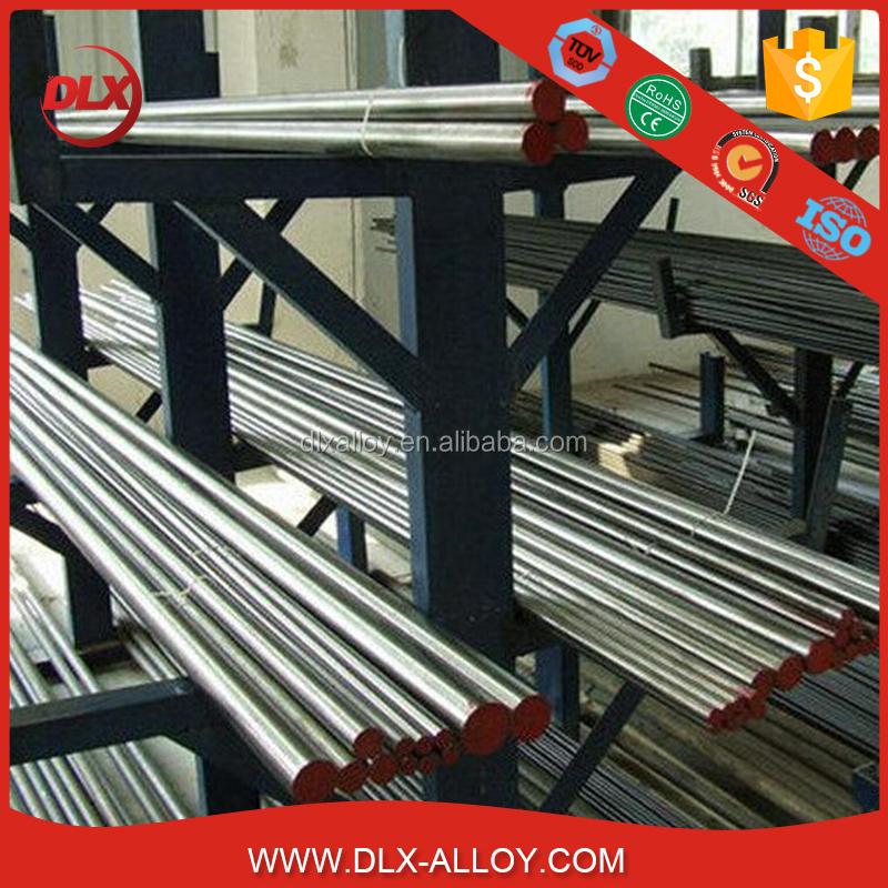 Best Supplier Nickel And Nickel Alloy Bar