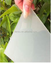 4mm Polycarbonate enduranced solid sheet