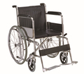 MK809Y Cheap Price Folding Manual Wheelchair