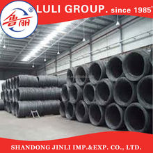 SAE 1008 Hot Rolled Steel Wire Rod