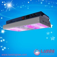 Lumini Best IP55 Waterproof Dimmable IR Controllable Programmable 600W T8 LED Grow Light Full Spectrum For Agriculture Plant