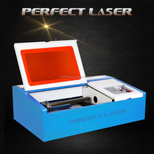 Art Craft Industry CO2 Laser Tube Mini Desktop Competitive Price Co2 Laser Engraver Wood Rubber Stamp machine