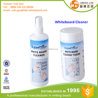 120ml / 125ml/ 100ml / 150ml whiteboard cleaner liquid cleaner