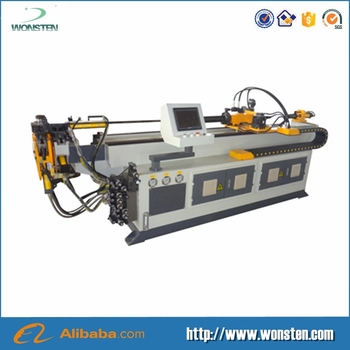 CNC Pipe Bending Machine with Good Price China Supplier Tube Bending Machine