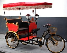 electric auto motorized rickshaw