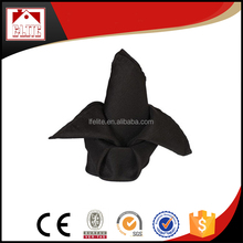 High quality types of table napkin folding for wedding