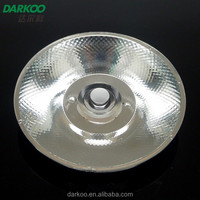 2015 NEW luminus Integrated COB LED lens for down lamp DK6912-JC-REF