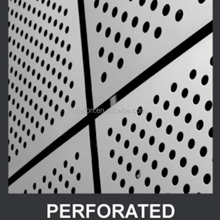 Perforated Metal Mesh Sheets for Circular Vibrating Screen
