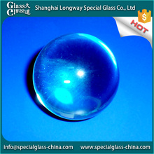Stable quality New lens optical led glass