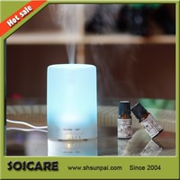 SOICARE side effects of delay spray blue turbo max wholesell essential oil used diffuser with LED lamp humidifier