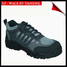 Steel toe Hiker safety shoes