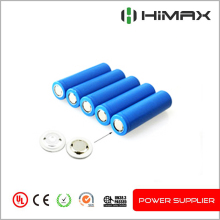 flat li-polymer 1850mah 3.7v rechargeable battery