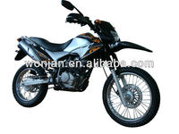 2013 Newest cheap 200cc dirt bike motorcycle WJ200GY-III