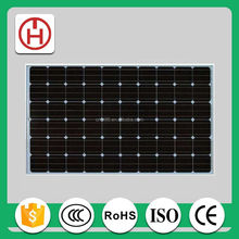 250 watt solar panel price per watt manufacturers in china