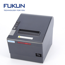 80mm Cheap Desktop Thermal Receipt Printer Pos Machine FK-POS80-BR
