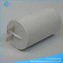 cbb60 70uf 450v water pump cbb60 sh motor run capacitor