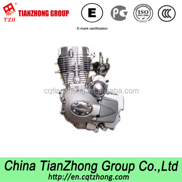 Chinese motorcycle CG 125 engine export from chinese motorcycle sale IMPORT