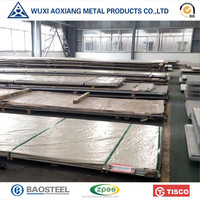 2015 3.0mm-30.00mm thickness hot rolled 430 201 202 304 304l 316 316l 321 310s 309s 904l stainless steel sheet