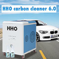 China manufacture engine carbon cleaning machine for car