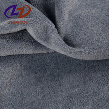 Chinese Supplier 380 gsm Cotton Flannelette 380g Knitting Fabric