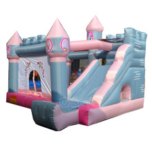 princess jumping castle cheap inflatable bouncer castle for toddlers