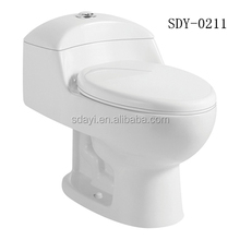 ceramic sanitary ware Mexico toilet bowl wc siphonic cheap portable toilet for South America market