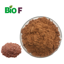 2018 Hot Selling Good Products Antioxidant Fkaxseed Extract Powder Flax Lignans
