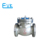 "Stainless steel wafer 12"" swing check valve"