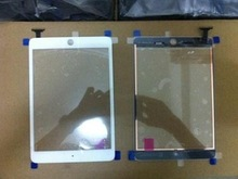 Alibaba China supplier digitizer touch screen assembly for ipad mini