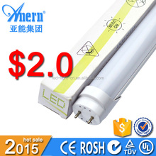 3 years warranty 12w 4 feet 1200mm t8 led tube lamp with ce/rohs