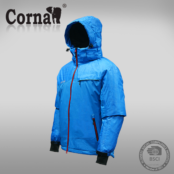 OEM Outdoor cheap men winter snowboard skiing jackets