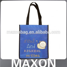 Best selling laminated eco pp non woven tote shopping bag professional supplier of non woven bag worldwide made in China