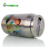 stock household items stainless steel sports bottle sipper cup