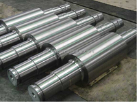 customized centrifugal high Cr hot rolling mill rolls, mill roller, cold rolling mill rolls