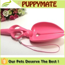 Factory supply pet products,pet dog scoopers