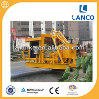 Lanco brand Yellow 250 series mission magnum centrifugal sand pump