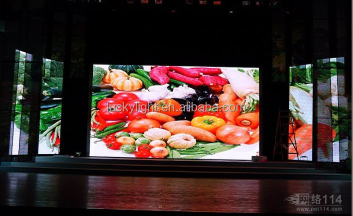 p6 indoor Advertising led sign board electronic information board usb mini led programmable sign display board
